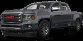 GMC Canyon Crew Cab 4 Door pickup truck 2015