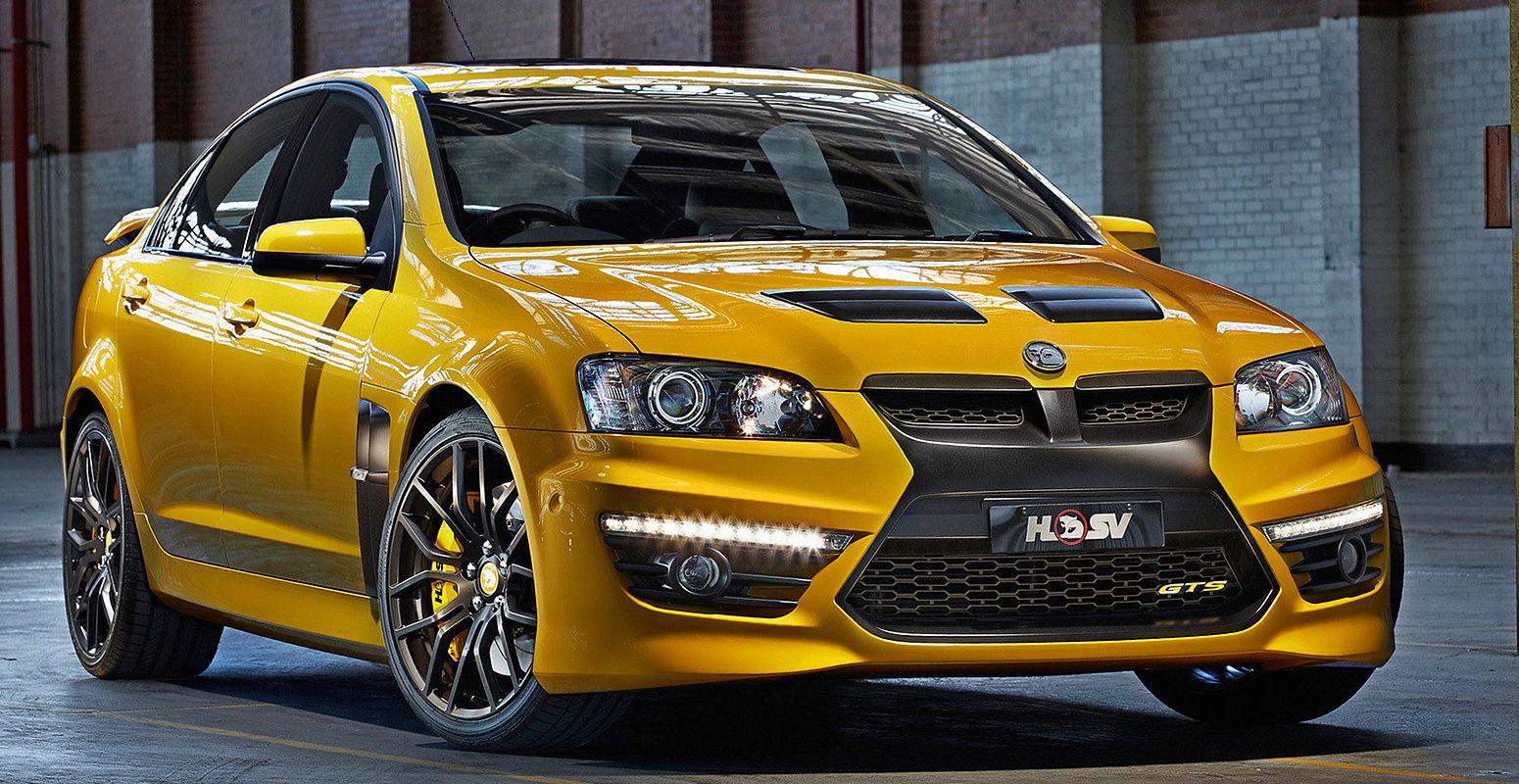 Of Holden Hsv Gts Sedan Com Unique On