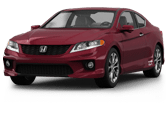 Honda Accord Coupe 2013