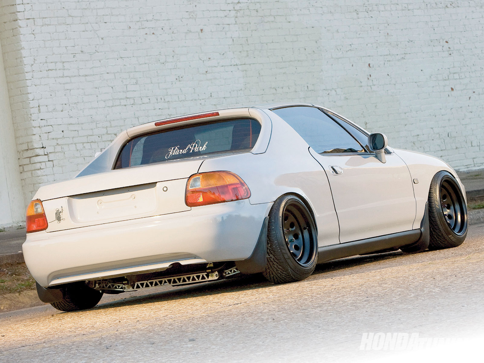 my perfect honda cr x del sol sir 3dtuning probably the. Black Bedroom Furniture Sets. Home Design Ideas