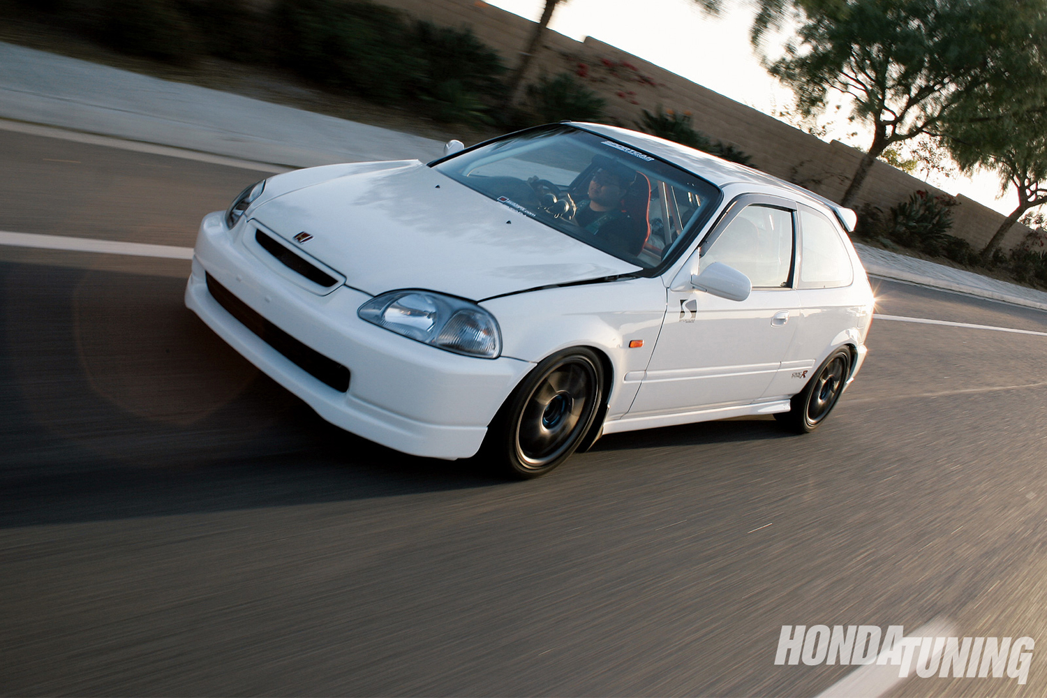Honda Civic Type R 3 Door 1997