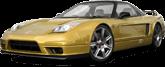Honda NSX-R 2 Door Coupe 2005