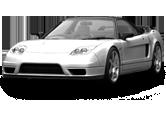 Honda NSX-R Coupe 2005