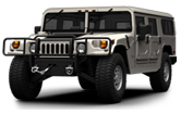 Hummer H1 SUV 1996