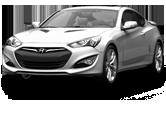 Hyundai Genesis Coupe 2013