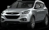 Hyundai IX35 Crossover 2011