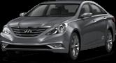 Hyundai Sonata Sedan 2012