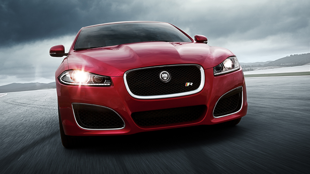 My Perfect Jaguar Xf 3dtuning Probably The Best Car Configurator