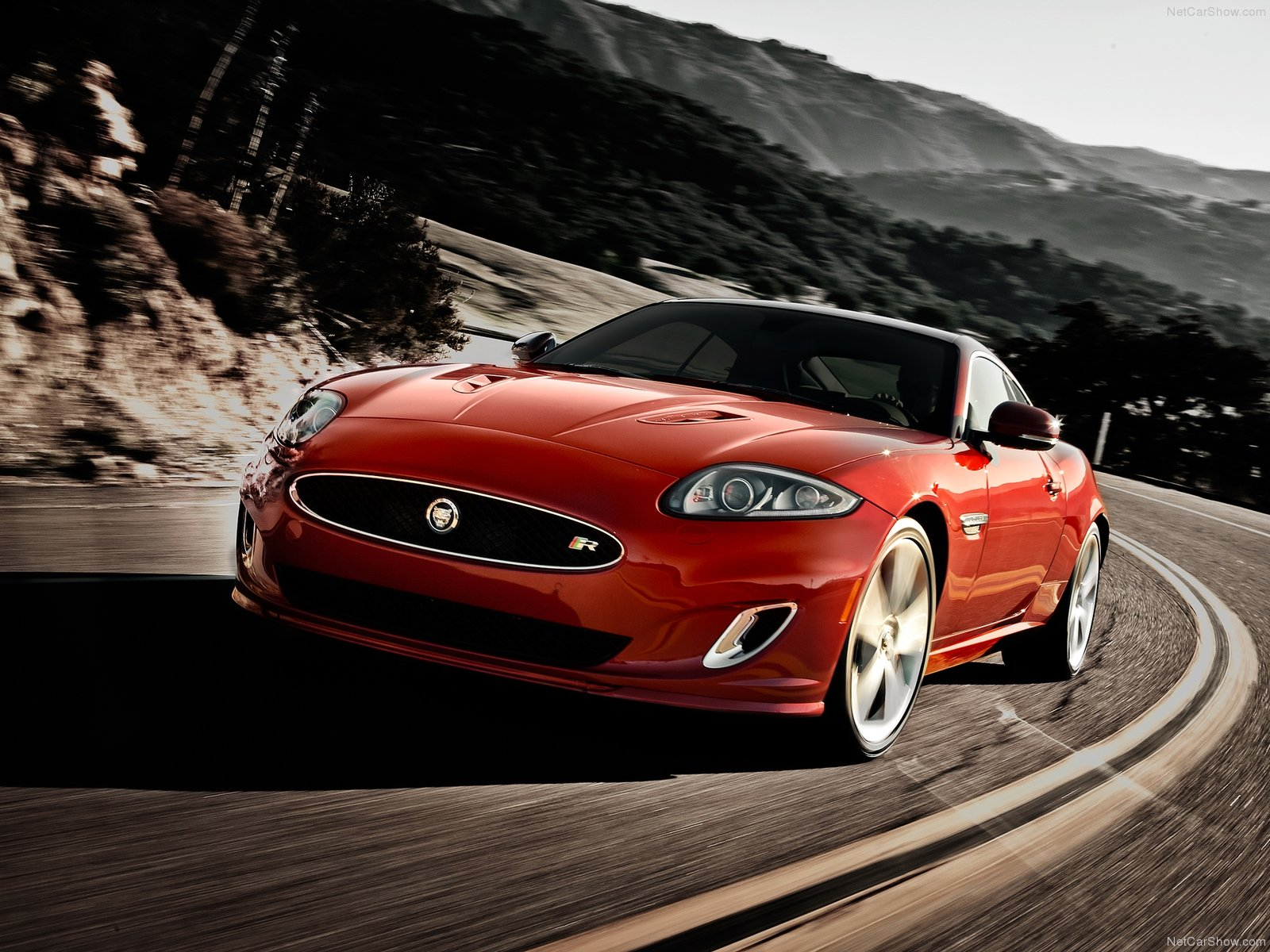 My perfect Jaguar XK  3DTuning - probably the best car