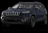 Jeep Cherokee EU SUV 2013