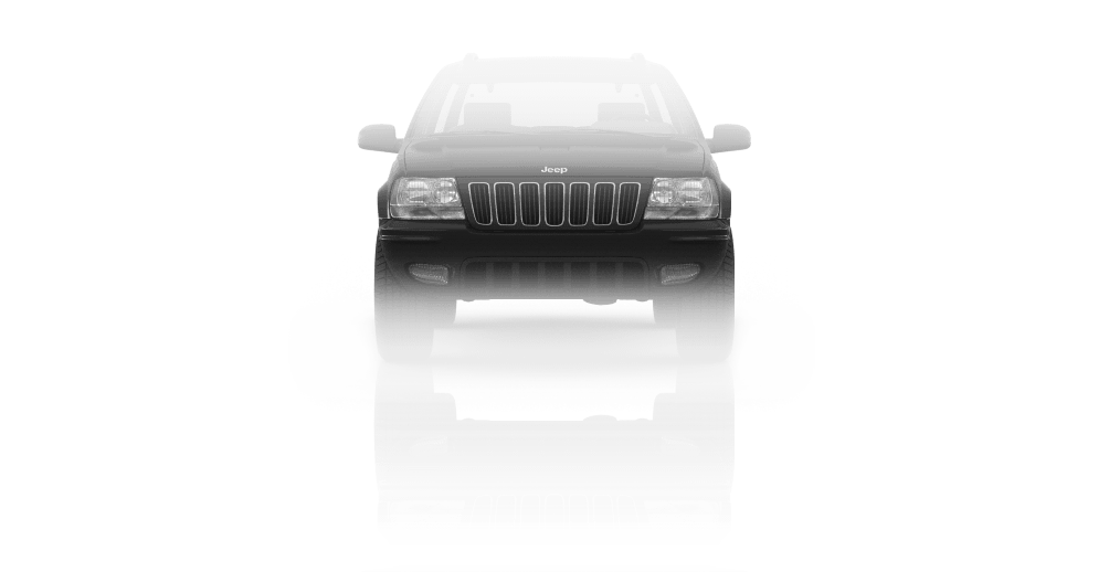 Jeep Grand Cherokee SUV 2001