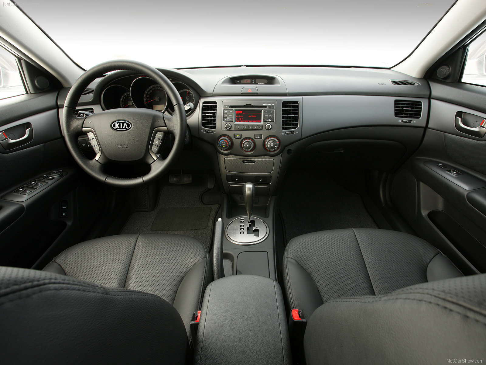 3dtuning Of Kia Magentis Sedan 2009 3dtuning Com Unique