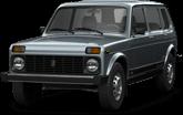 Lada Niva 2131 SUV 2001