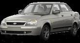 Lada Priora 2170 Sedan 2012
