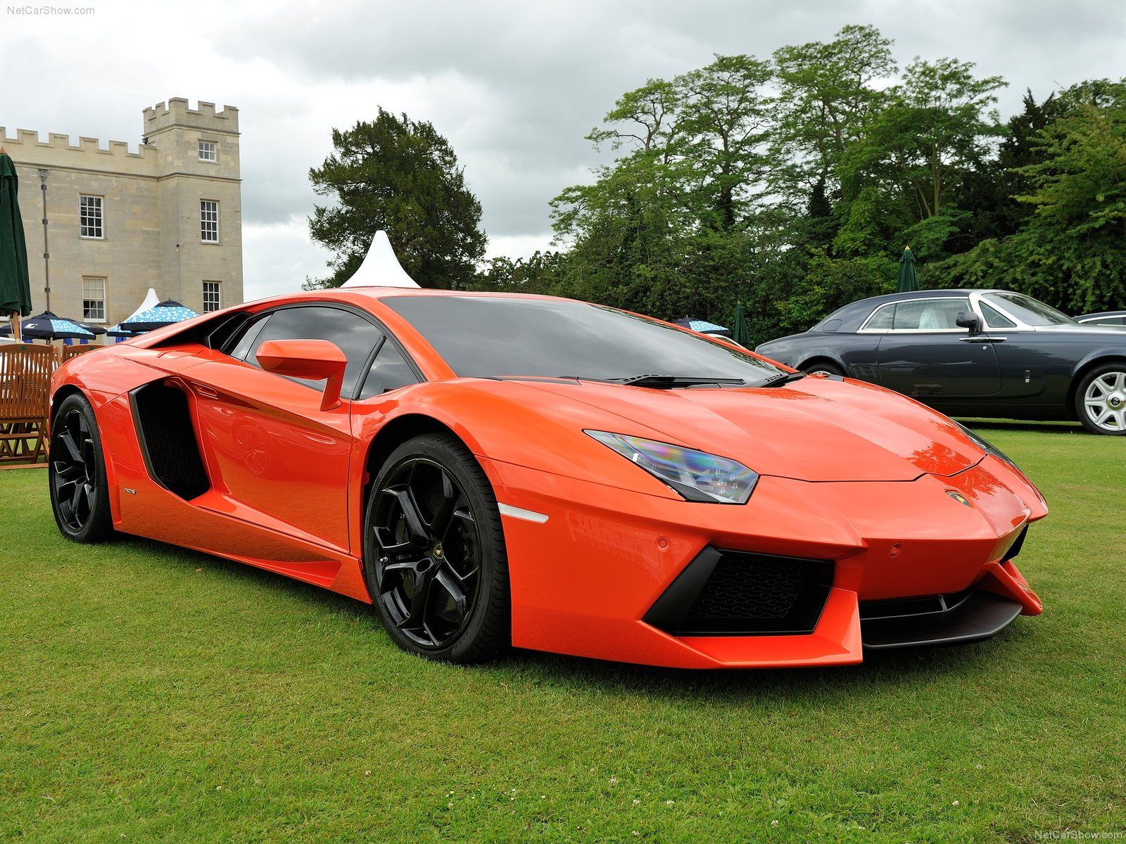 My Perfect Lamborghini Aventador 3dtuning Probably The Best Car