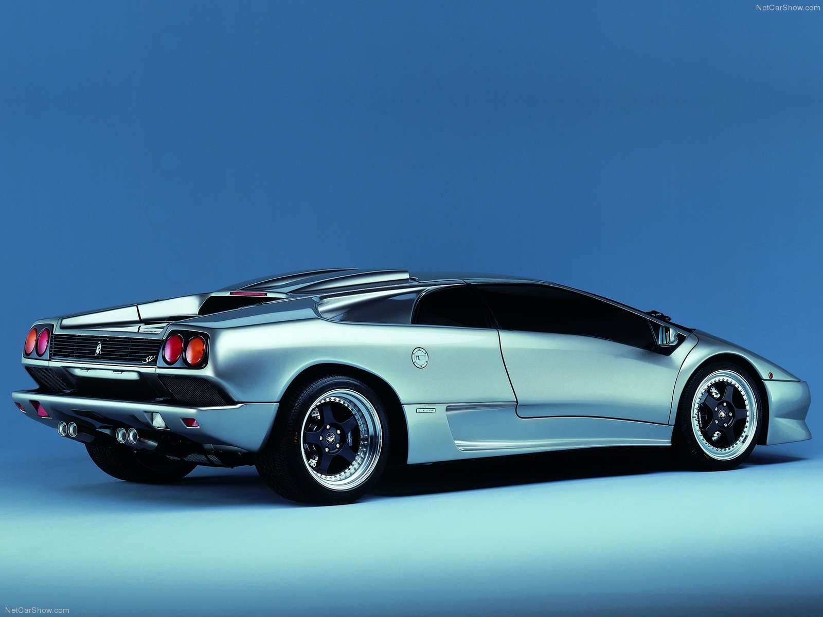 3DTuning of Lamborghini Diablo Coupe 1997 3DTuningcom  unique on
