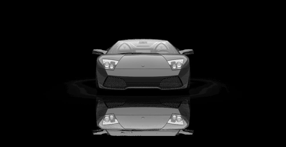 My Perfect Lamborghini Murcielago 3dtuning Probably The Best Car