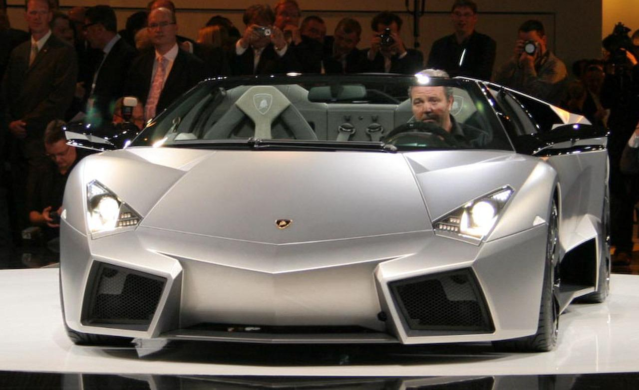 my perfect lamborghini reventon 3dtuning probably the best car