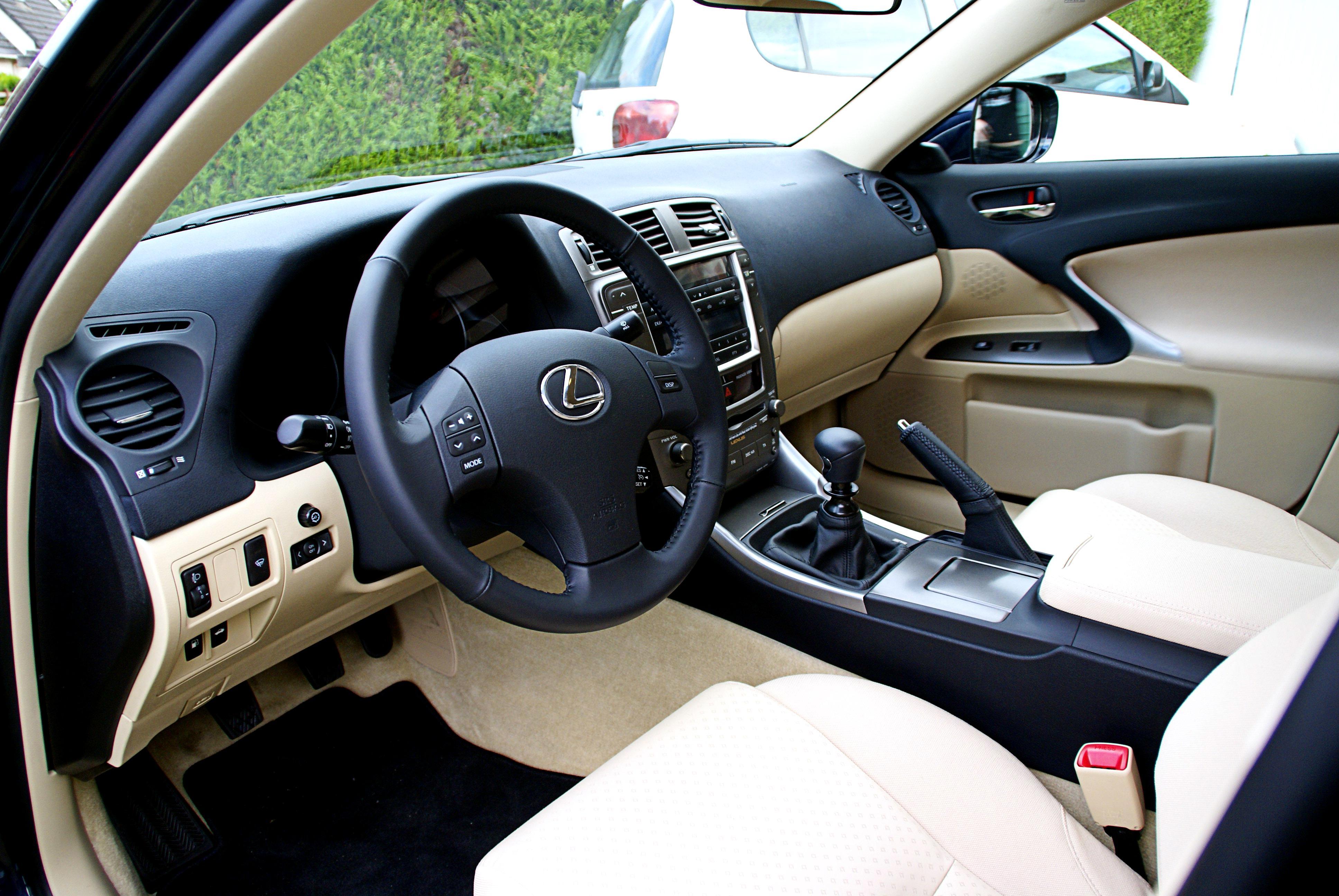 Lexus IS Sedan 2003; Lexus IS Sedan 2003 ...