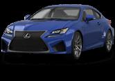 Lexus RC-F Coupe 2015