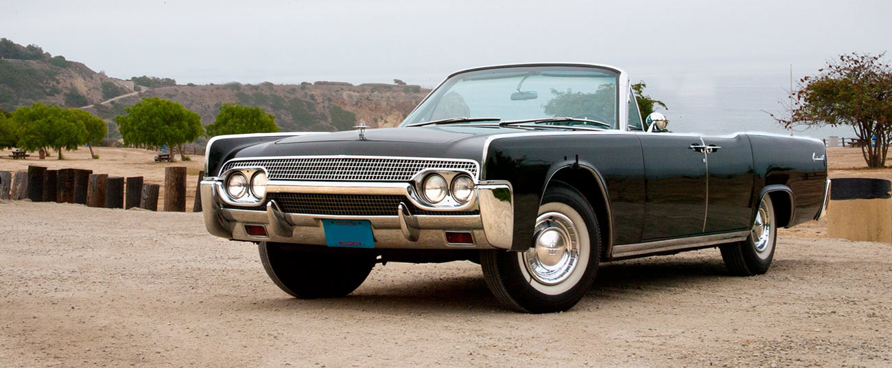 My perfect Lincoln Continental. 3DTuning - probably the best car ...