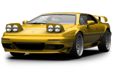 Lotus Esprit Coupe 1993