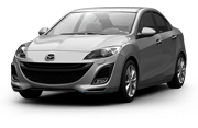 Mazda 3 Sedan 2009