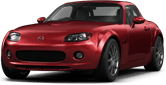 Mazda MX-5 Coupe 2005