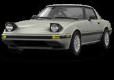 Mazda RX-7 GSL-SE Coupe 1985