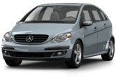 Mercedes B-Class 5 Door Hatchback 2005