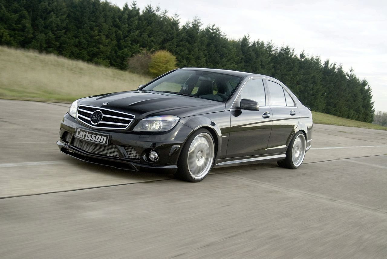 mercedes c class sedan 2007 2007. Black Bedroom Furniture Sets. Home Design Ideas