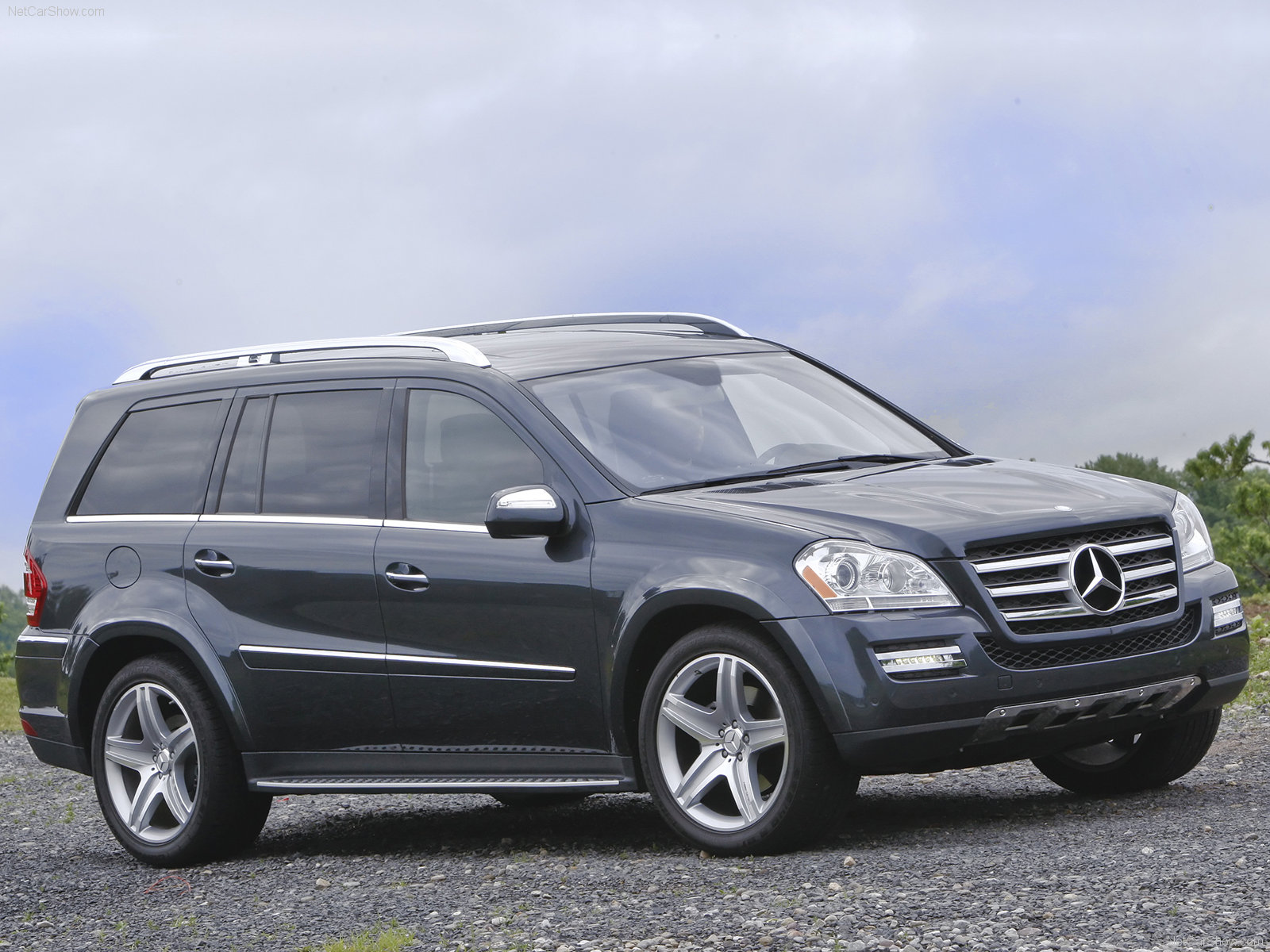 My perfect mercedes gl class 3dtuning probably the best for Mercedes benz gl 2010