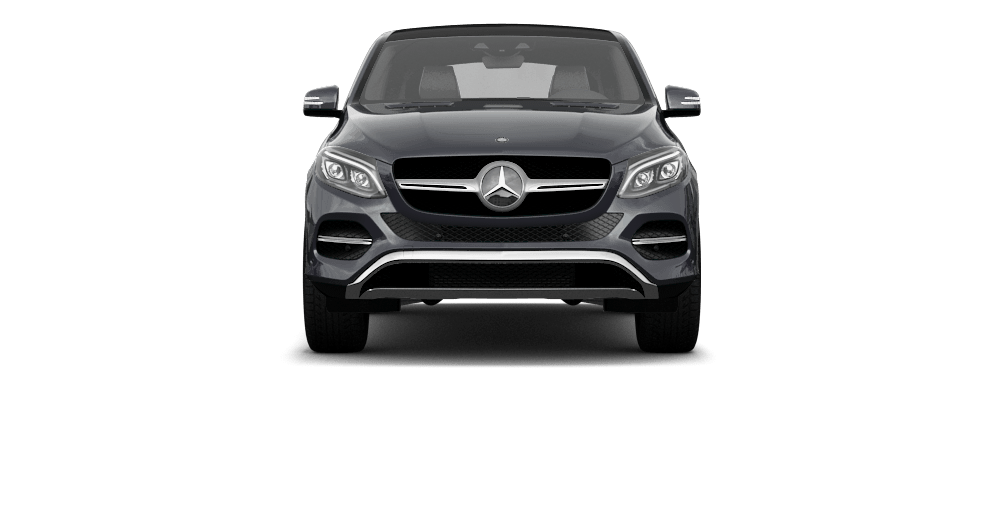 Mercedes GLE Coupe 2016