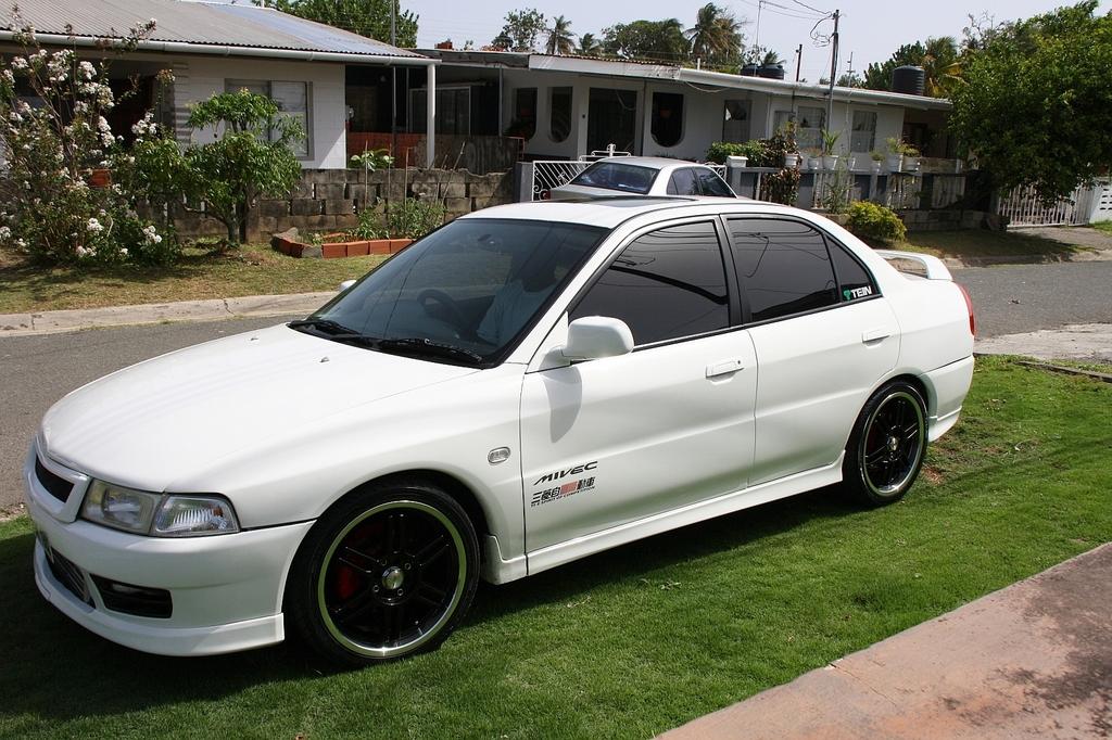 3DTuning of Mitsubishi Lancer Evo VI Sedan 1999 3DTuning.com - unique on-line car configurator ...