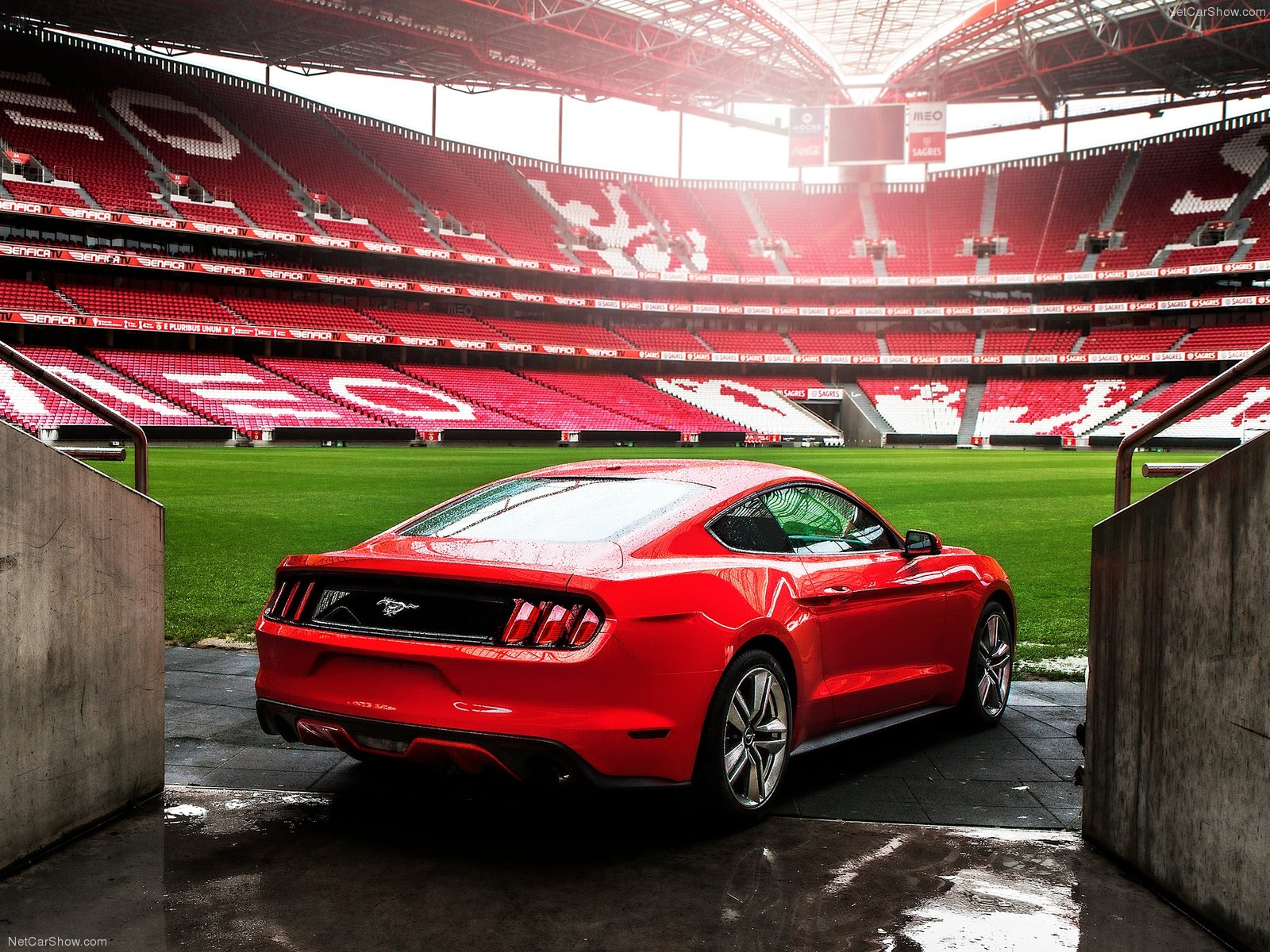 2015 Mustang Wheels >> 3DTuning of Mustang GT Coupe 2015 3DTuning.com - unique on-line car configurator for more than ...