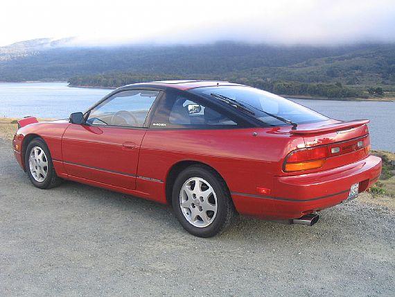 Nissan 240sx images