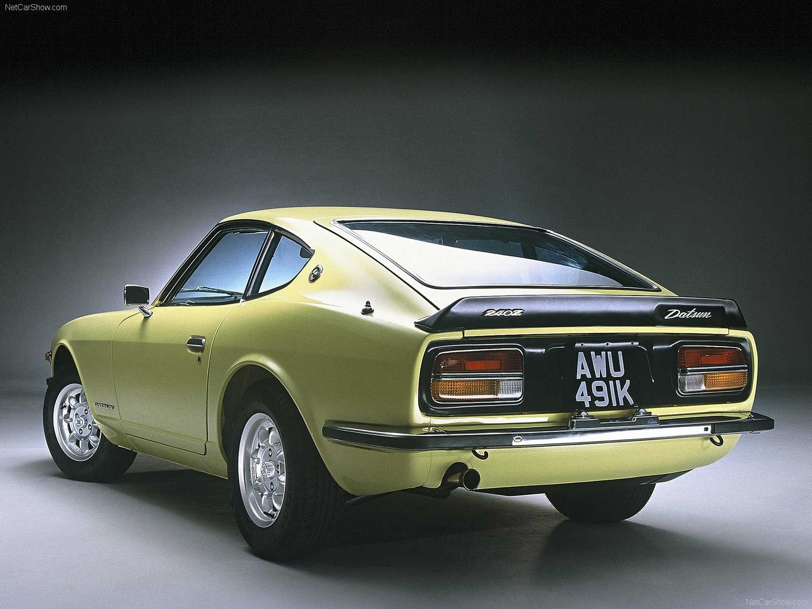 my perfect nissan 240z 3dtuning probably the best car configurator