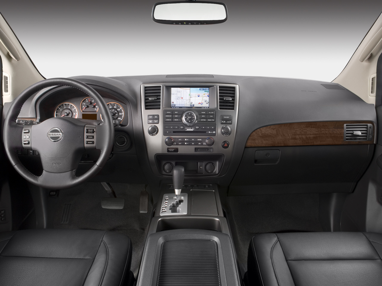 3dtuning Of Nissan Armada Suv 2008 Unique On Line Car Configurator For More Than
