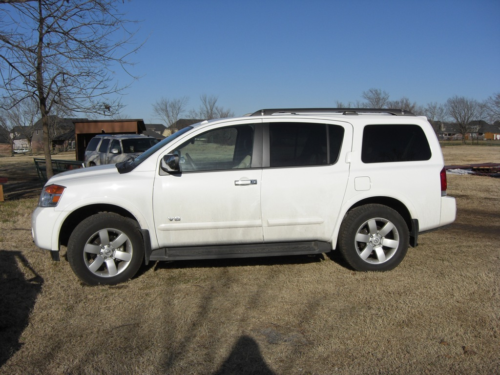 my perfect nissan armada 3dtuning probably the best car. Black Bedroom Furniture Sets. Home Design Ideas