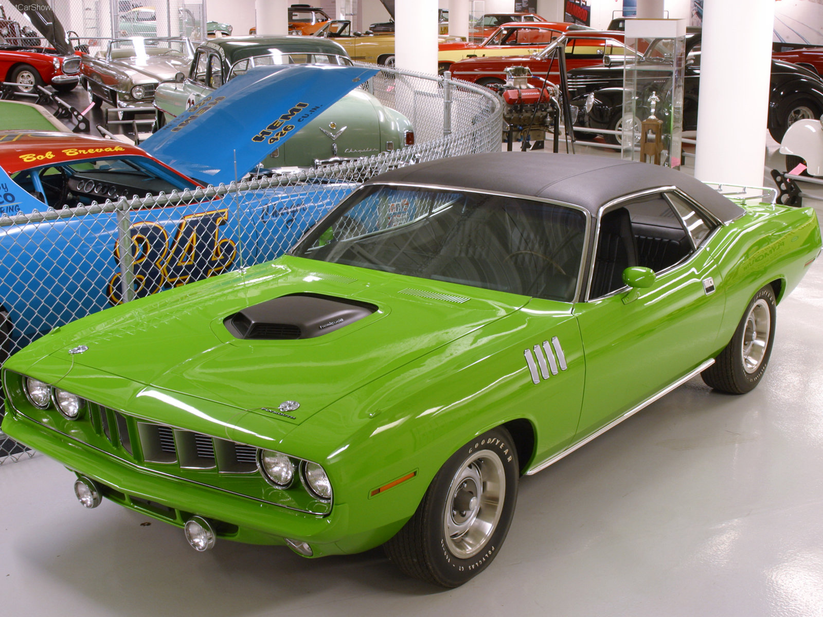 1973 PLYMOUTH CUDA CUSTOM COUPE 187055 likewise Plymouth Cuda in addition 291497315016 as well 6001707704 besides Photo 07. on cuda 440 engine