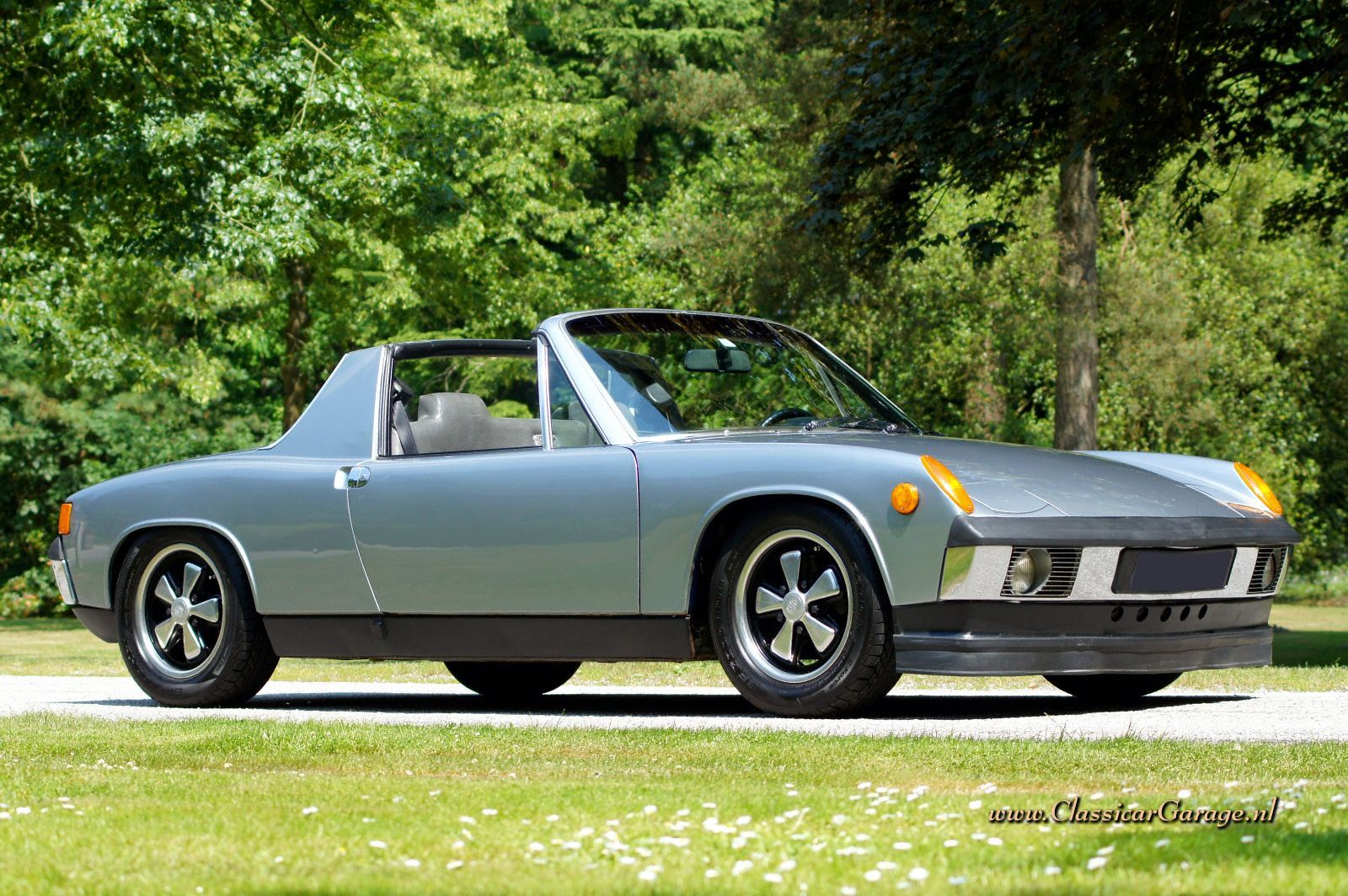 My Perfect Porsche 914 6 3dtuning Probably The Best Car
