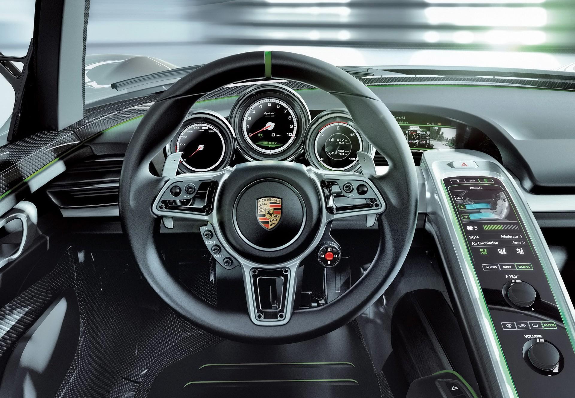 2 Mesmerizing Porsche 918 Spyder with Weissach Package Price Cars Trend