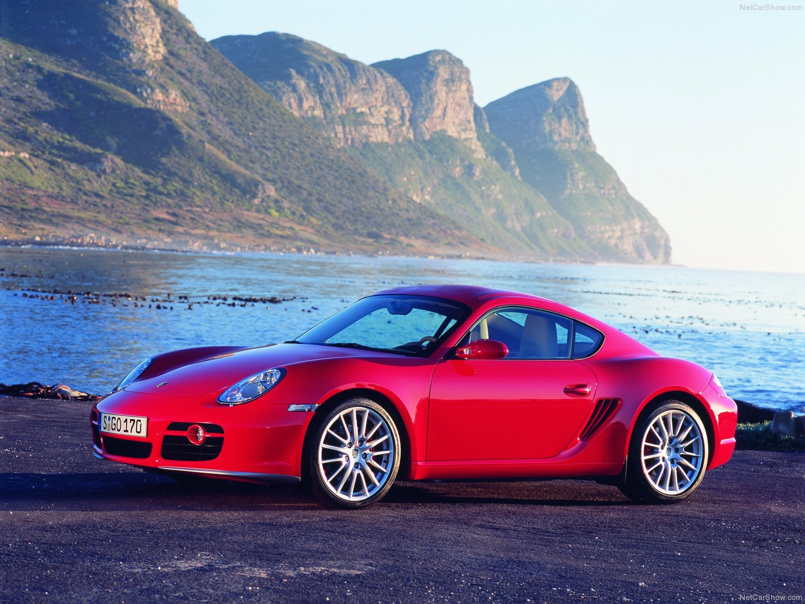 My Perfect Porsche Cayman S 3dtuning Probably The Best