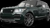 Range Rover Range Rover 5 Door SUV 2013