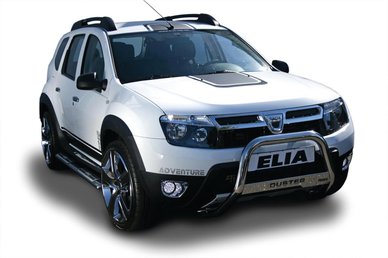 My Perfect Renault Duster 3dtuning Probably The Best Car