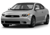 Scion tC Coupe 2005