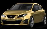 Seat Ibiza Cupra 3 Door Hatchback 2009