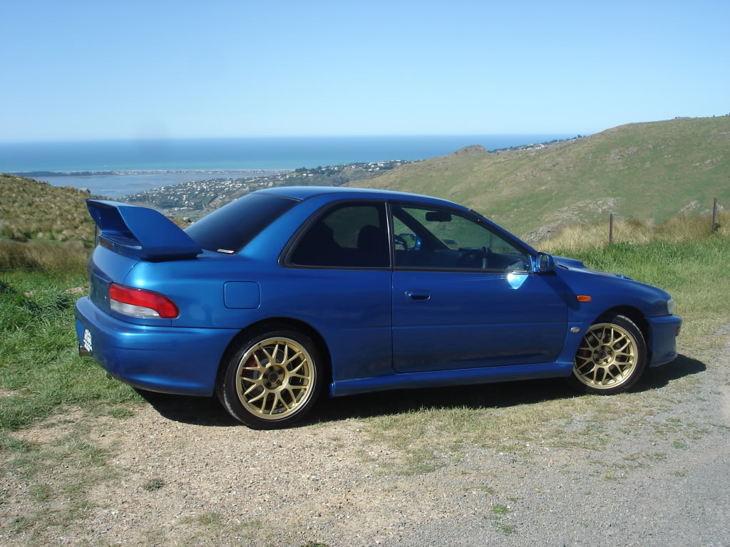 my perfect subaru impreza 22b 3dtuning probably the best car configurator. Black Bedroom Furniture Sets. Home Design Ideas