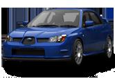 Subaru Impreza S204 sedan 2006