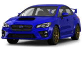 Subaru WRX STI Sedan 2014